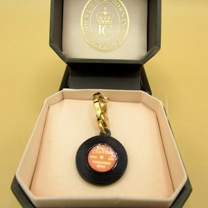 Juicy Couture Album Charm